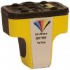 HP 363 C8773E sárga (yellow) kompatibilis tintapatron
