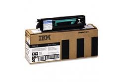 IBM 75P5711 fekete (black) eredeti toner