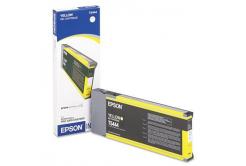 Epson C13T544400 sárga (yellow) eredeti tintapatron