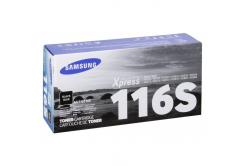 HP SU840A / Samsung MLT-D116S fekete (black) eredeti toner
