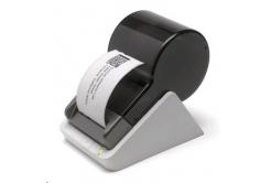 Seiko SLP650SE 42900112 címkenyomtató, USB/RS232, 300dpi, 100mm/s