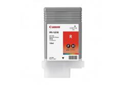 Canon PFI-101R, 0889B001 piros (red) eredeti tintapatron
