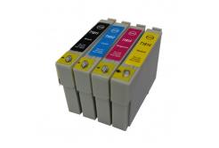 Epson T1815 multipack kompatibilis tintapatron