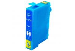 Epson T2702 cián (cyan) utángyártott tintapatron