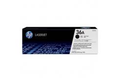 HP 36A CB436A fekete (black) eredeti toner