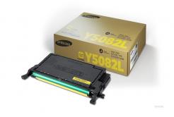 HP SU532A / Samsung CLT-Y5082L sárga (yellow) eredeti toner