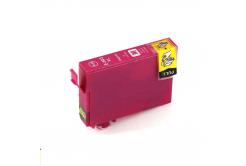 Epson 603XL T03A34 bíborvörös (magenta) kompatibilis tintapatron