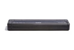 Brother PJ-763MFI PocketJet thermo ( 300dpi, bluetooth, USB) MFI