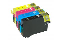 Epson T0615 multipack kompatibilis tintapatron