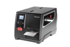 Honeywell Intermec PM42 PM42215003 címkenyomtató, 12 dots/mm (300 dpi), rewind, display, ZSim II, IPL, DP, DPL, USB, RS232, Ethernet