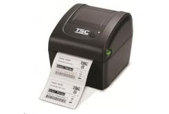 TSC DA220 99-158A019-23LF címkenyomtató etiket, 8 dots/mm (203 dpi), RTC, EPL, ZPL, ZPLII, TSPL-EZ, USB, RS232, Ethernet, Wi-Fi