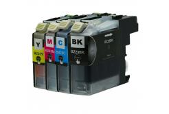 Brother LC-223XL multipack kompatibilis tintapatron
