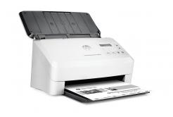 HP ScanJet Enterprise Flow 7000 s3 Sheet-Feed Scanner (A4, 600 dpi, USB 3.0, USB 2.0, Duplex)
