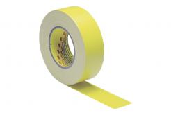 3M 399 Textilszalag porózus felületekhez, sárga, 44 mm x 50 m