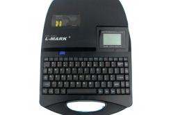 L-mark LK330 nyomtatók zsugorcsövekhez