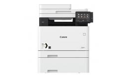 Canon i-SENSYS MF744Cdw színes, MF (tisk, copy, sken, FAX), duplex, DADF, USB, LAN, Wi-Fi