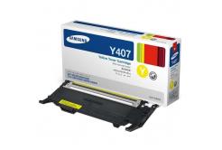 HP SU472A / Samsung CLT-Y4072S sárga (yellow) eredeti toner