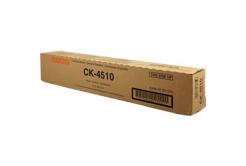 Utax CK-4510, 611811010 fekete (black) eredeti toner