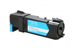 Dell FM065 cián (cyan) kompatibilis toner