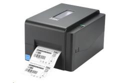 TSC TE300 TT címkenyomtató, 300 dpi, 5 ips USB
