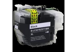 Brother LC-3217XL / LC-3219XL fekete (black) kompatibilis tintapatron