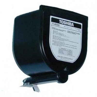 Toshiba T4550 fekete (black) eredeti toner