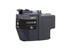 Brother LC-3619XLBK fekete (black) eredeti tintapatron