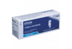 Epson C13S050613 cián (cyan) eredeti toner