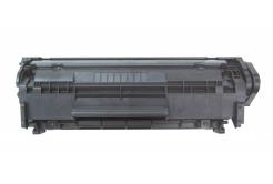 HP 12X Q2612X fekete (black) utángyártott toner