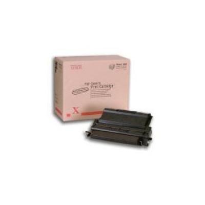 Xerox 113R00628 fekete (black) eredeti toner