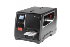 Honeywell Intermec PM42 PM42215000 címkenyomtató, 12 dots/mm (300 dpi), rewind, display, ZSim II, IPL, DP, DPL, USB, RS232, Ethernet, XML