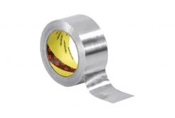 3M 431 Alumínium ragasztószalag, 50 mm x 55 m, tl. 0,08 mm