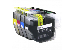 Brother LC-3213 multipack kompatibilis tintapatron
