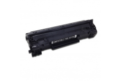 HP 78A CE278A fekete (black) kompatibilis toner