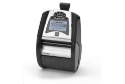 Zebra QLN320 QN3-AUCAEM11-00 DT hordozható termo nyomtató, CPCL, ZPL, XML, BLTH3.0 RADIO, LAN