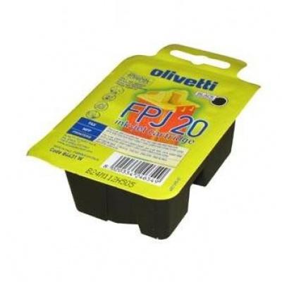Olivetti 84431 fekete (black) eredeti tintapatron
