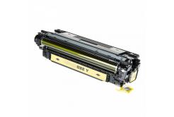 HP 646A CF032A sárga (yellow) kompatibilis toner