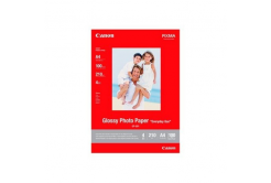 Canon GP-501 Photo paper Glossy, fotópapírok, fényes, fehér, A4, 210 g/m2, 100 db, A4