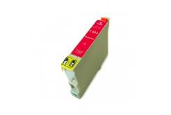 Epson T055340 bíborvörös (magenta) utángyártott tintapatron