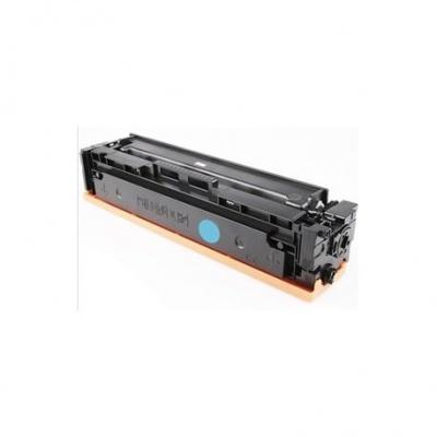 HP 203X CF541X cián (cyan) kompatibilis toner