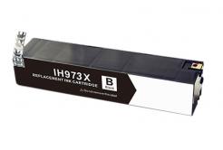 HP 973X L0S07AE fekete (black) kompatibilis tintapatron