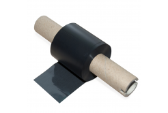 Brady R7950 35mmx70m /O / 804466, Black 7950 Series Thermal Transfer Printer Ribbon, 35.00 mm x 70.00 m