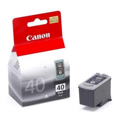 Canon PG-40 fekete (black) eredeti tintapatron