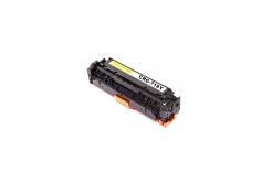 Canon CRG-718Y sárga (yellow) kompatibilis toner
