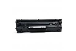 HP 35A CB435A fekete (black) kompatibilis toner