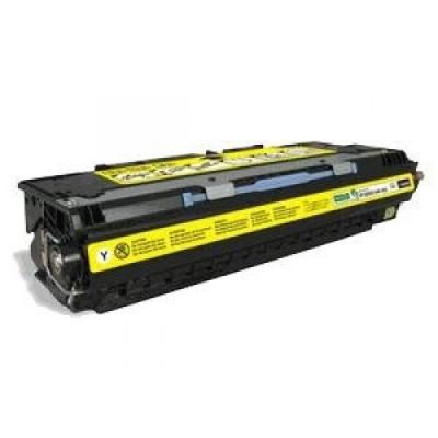 HP 309A Q6472A sárga (yellow) kompatibilis toner