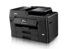 Brother MFC-J3930DW multifunkciós tintasugaras nyomtató - DUPLEX 256MB USB LAN WiFi DUPLEX 50ADF