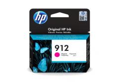 HP 912 3YL78AE bíborvörös (magenta) eredeti tintapatron