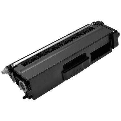 Brother TN-326Bk fekete (black) kompatibilis toner