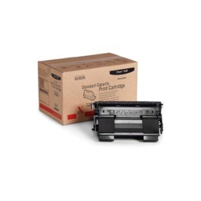 Xerox 113R00656 fekete (black) eredeti toner